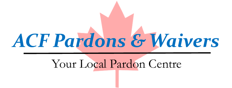 ACF Pardons and US Waivers